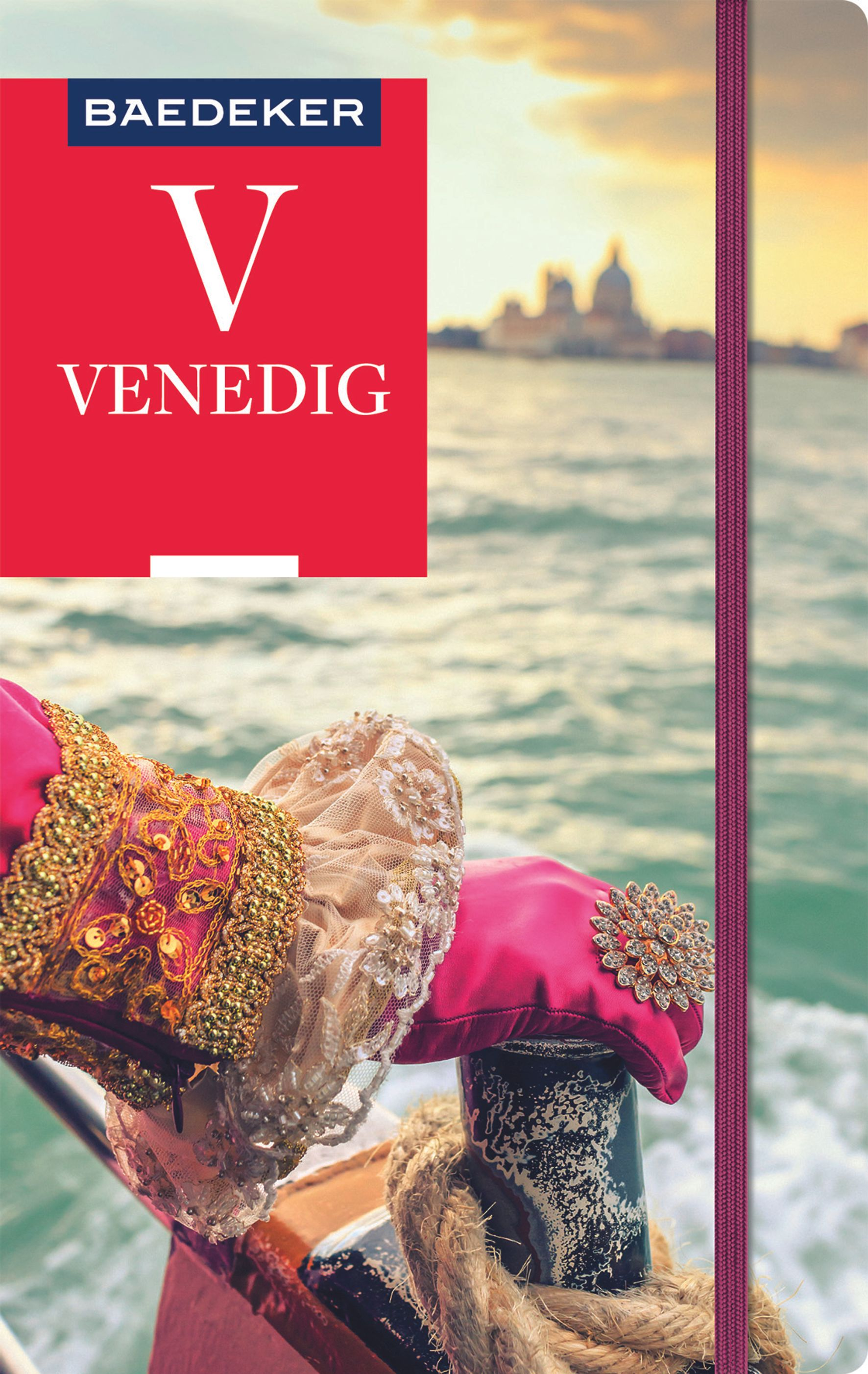 Baedeker Venedig (eBook)